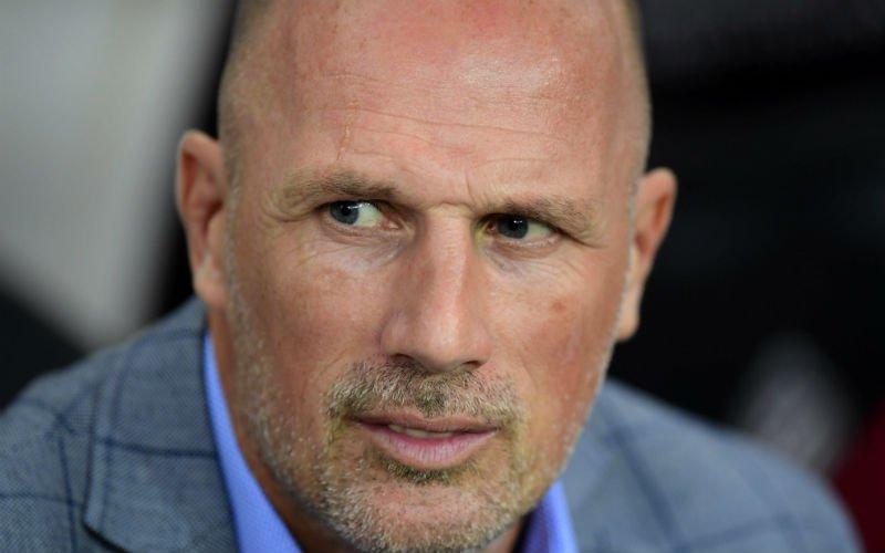 'Philippe Clement maakt zich grote zorgen bij Club Brugge'