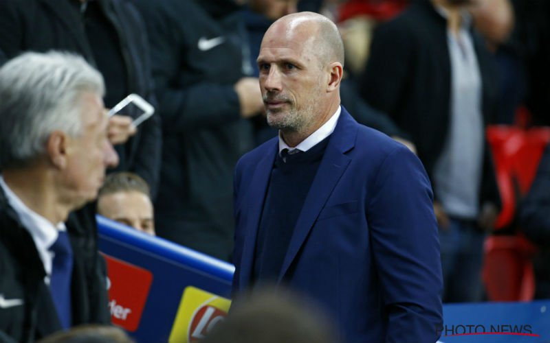 'Clement kiest voor deze twee aanvallers tegen Galatasaray'