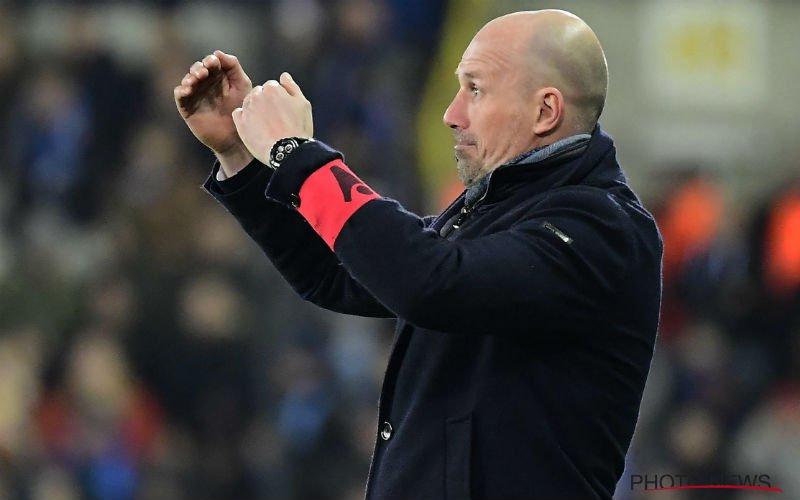 'Club Brugge haalt deze versterking in januari'