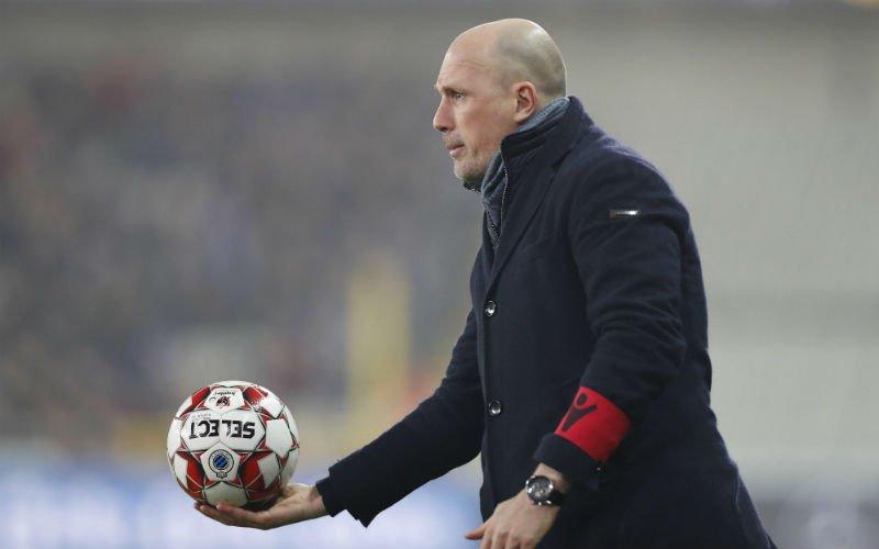 'Club Brugge krijgt bijzonder goed transfernieuws te horen van Antwerp'