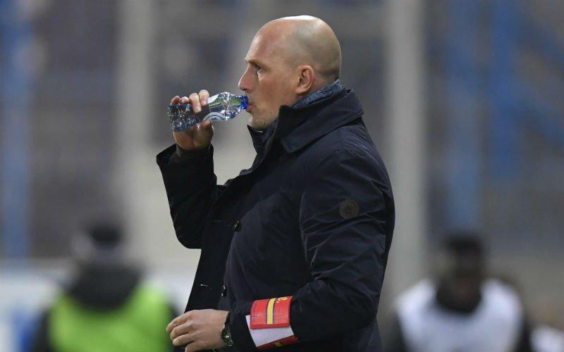 Clement geeft toe: 'Ik wilde deze Anderlecht-speler binnenhalen'