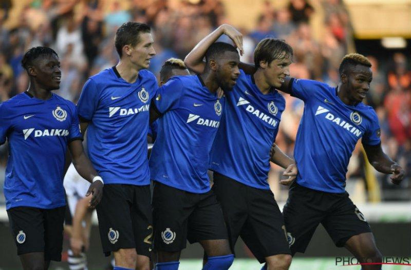 Preud'homme krijgt goed nieuws vlak voor aftrap tegen Anderlecht
