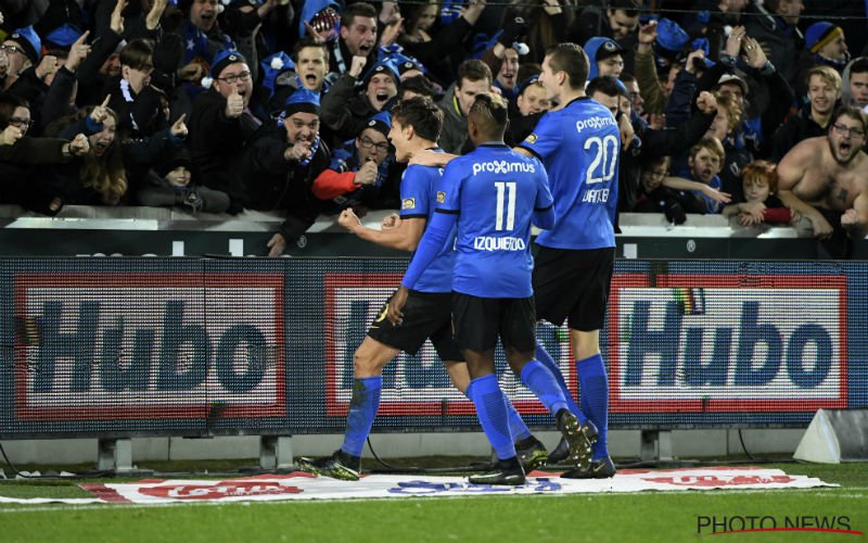 Preud'homme zet sterkhouder van Club Brugge meteen in de basis na maandenlange afwezigheid