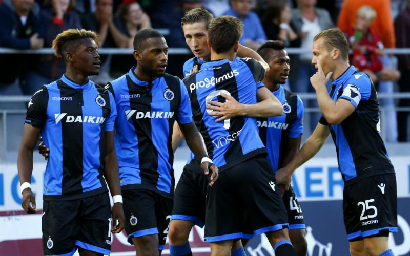 Opmerkelijk: Club Brugge speelt plots tóch in de Champions League