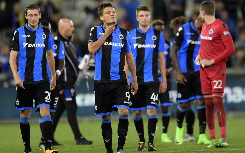Club Brugge legt 2 miljoen euro op tafel