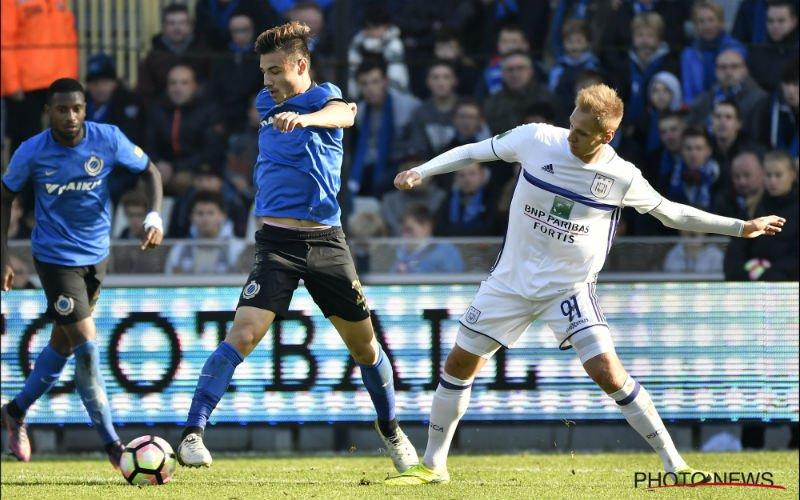 'Club Brugge heeft eerste transfer bijna beet'