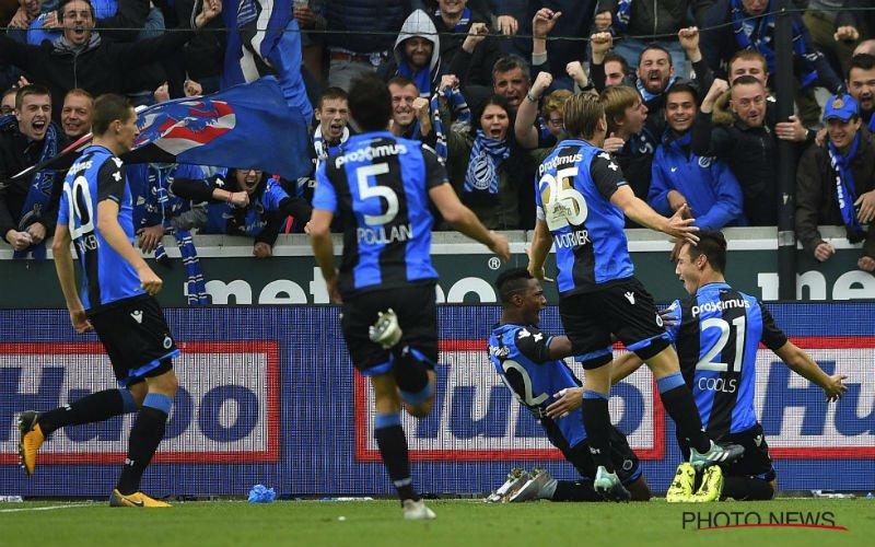 Kijk naar livestream van KV Oostende-Club Brugge
