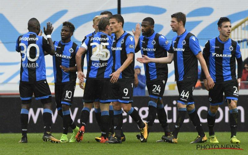Opmerkelijk: 'Club Brugge stuurt gewezen Rode Duivel naar Belgische amateurclub'