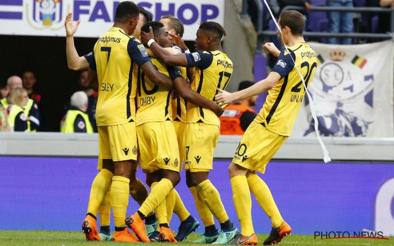 'Club Brugge kan vanavond kampioen zijn'