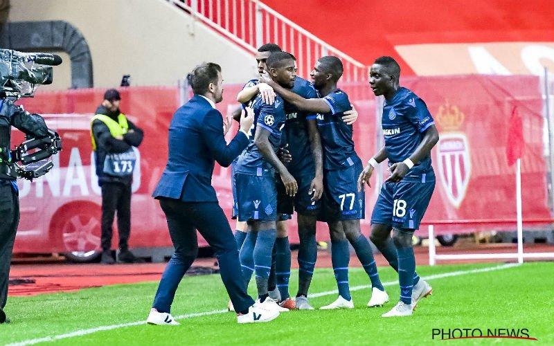 Wed en kijk LIVE naar Charleroi-Club Brugge: Leko dropt 2 nieuwe namen in de ploeg
