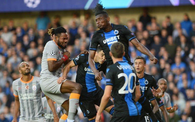 Zeer zware straf dreigt voor Club in Champions League: