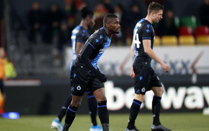 Clement grijpt keihard in bij Club op Oostende, fans zijn helemaal van slag
