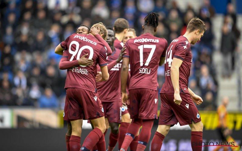 KV Mechelen zorgt voor complete verrassing en haalt speler weg bij Club Brugge