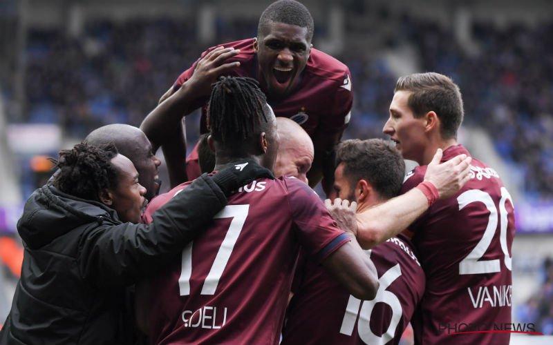 Nieuwe kalender: Club Brugge opent op zaterdagmiddag, Antwerp tegen Gent