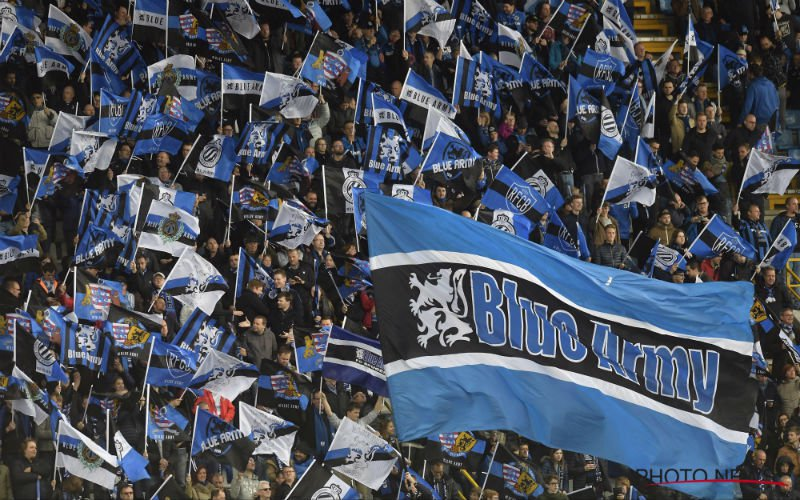 Tegenstander van Club Brugge kampt met groot probleem