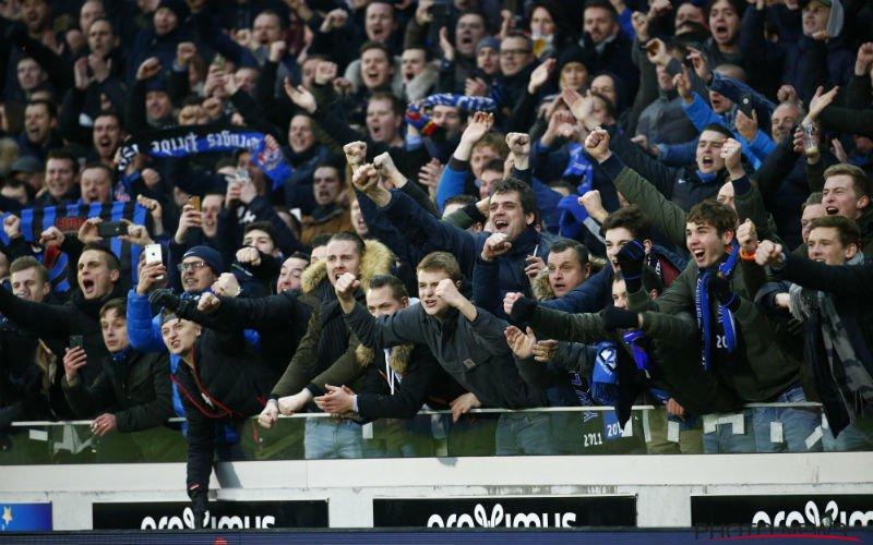 Anderlecht en Club Brugge maken het spannend in beloftentopper