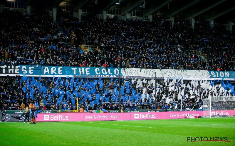 'Vanaf dan kunnen weer wedstrijden voor vol stadion gespeeld worden in België'
