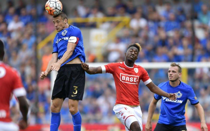 'Club Brugge wint straks nipt de topper van Standard'