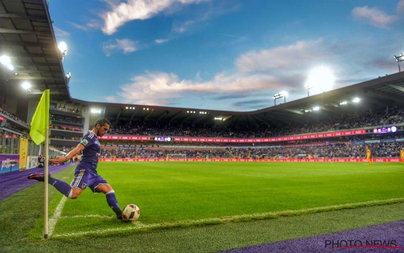 Anderlecht: 'Waarom naar een nieuw stadion verliezen? We verliezen toch steeds meer fans'