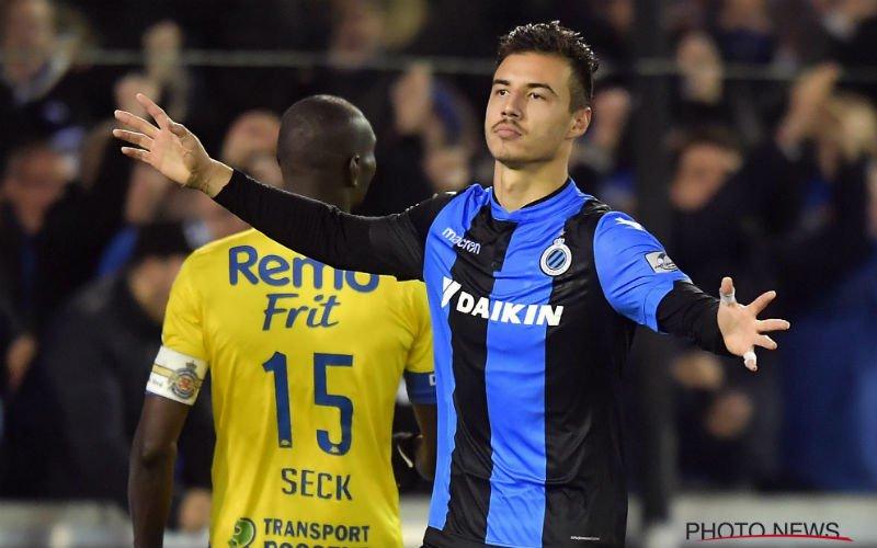 Ex-ref geeft toe: 'Club Brugge bevoordeeld'
