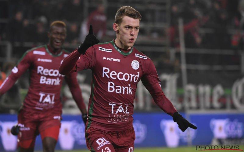 'Club Brugge hakt knoop door over toekomst van Sander Coopman'