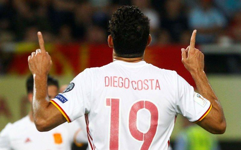 Eindelijk een akkoord: 'Diego Costa tekent bij deze club'