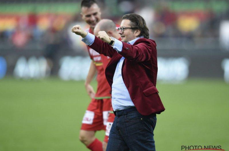 KV Oostende pakt uit met straf transfernieuws: Alle records zijn eraan