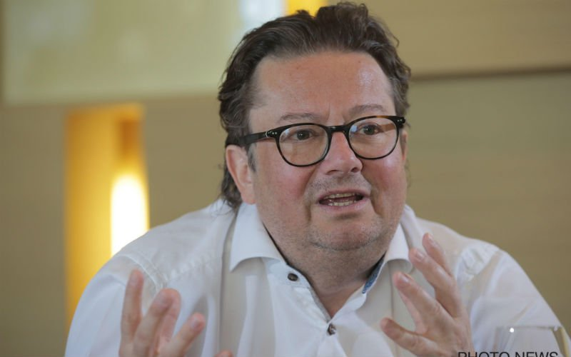 Opvallende onthulling over Marc Coucke na de bekerfinale:
