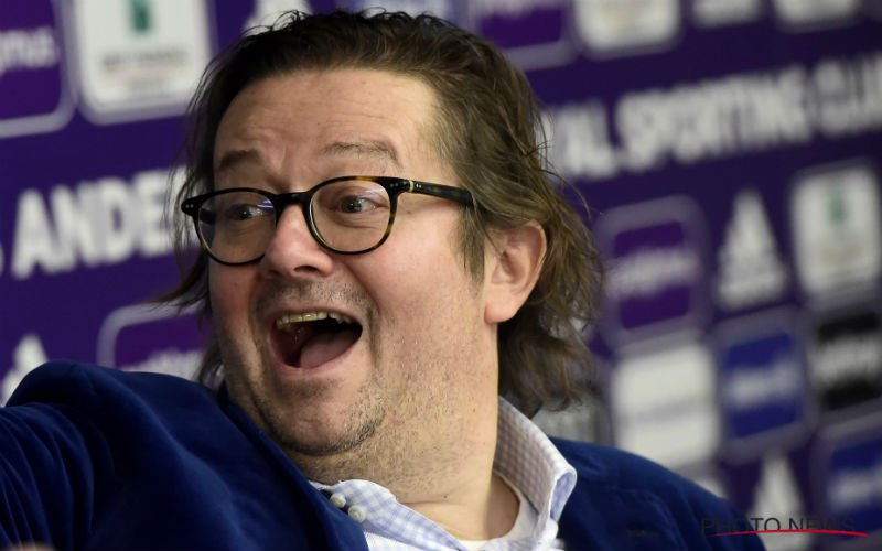 Coucke heeft opvallende boodschap voor Gheysens én Anderlecht-eigenaar