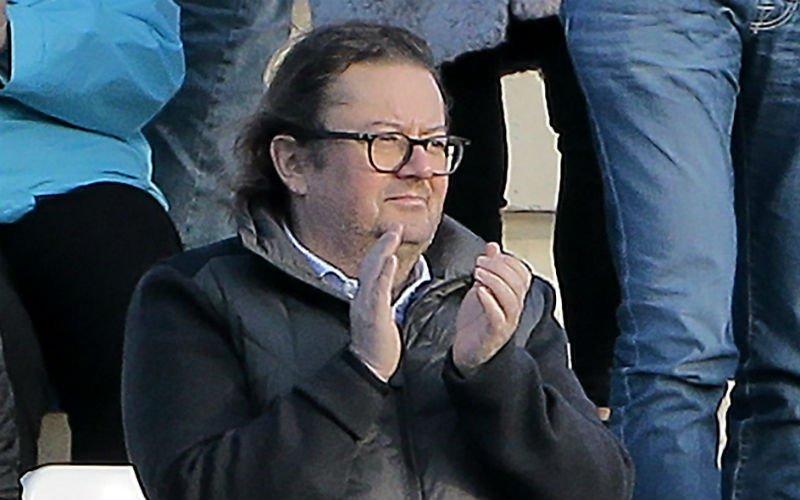 Coucke dreigt nu al bij Anderlecht: