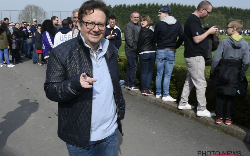Coucke deelt prikje uit aan Club Brugge en andere topclubs