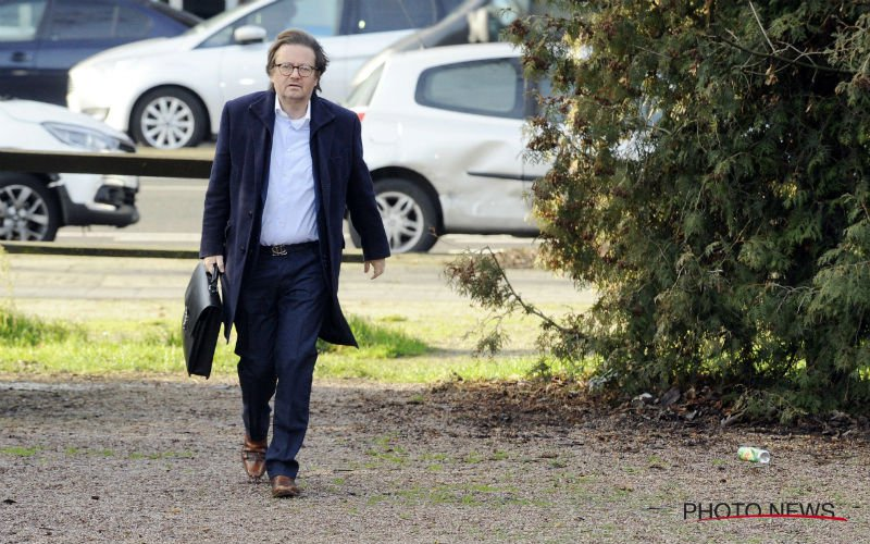 'Licentiecommissie neemt deze beslissing over degradatie voor Anderlecht'
