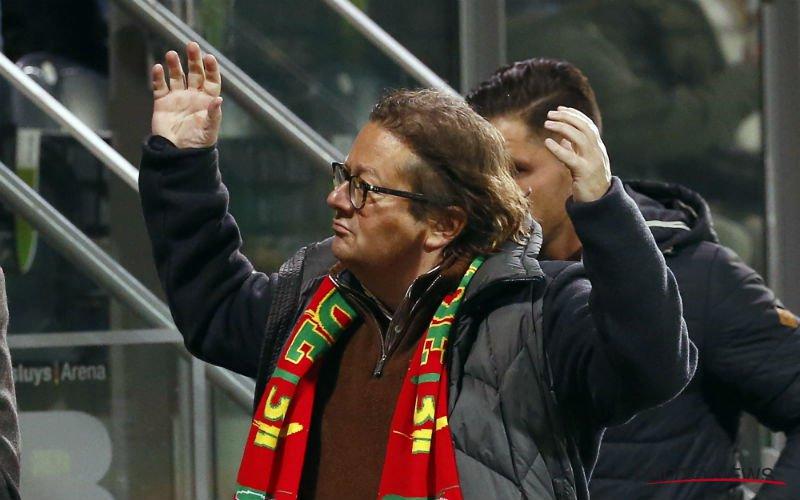 Dit bedrag betaalt Marc Coucke voor RSC Anderlecht