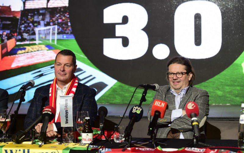 KV Oostende vindt nieuwe aandeelhouder: