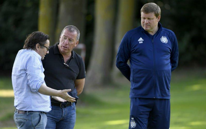Coucke legt uit waarom niemand welkom was voor wedstrijd tegen PSV