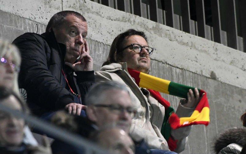 HVH niet geliefd bij nieuw bestuur Anderlecht? Devroe reageert nu zelf