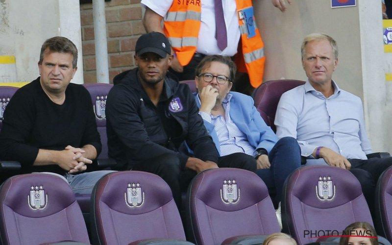 'Vincent Kompany bezorgt Anderlecht énorme opsteker'