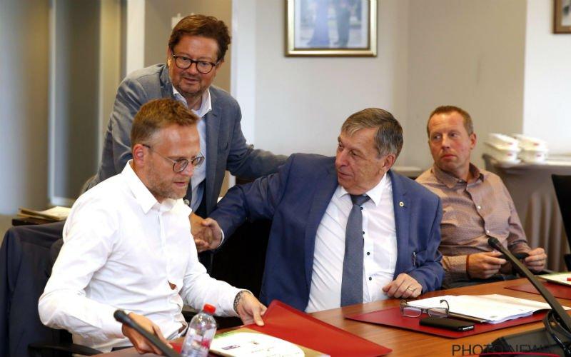 Nieuw en schrijnend schandaal zet Belgisch voetbal helemaal op zijn kop