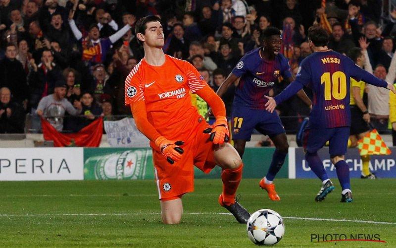'Real Madrid is rond met deze topkeeper, maar ook Courtois mag nog hopen'