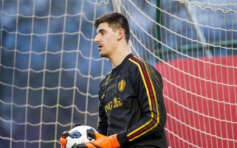 'Lopetegui neemt meteen beslissing over transfer van Courtois naar Real'