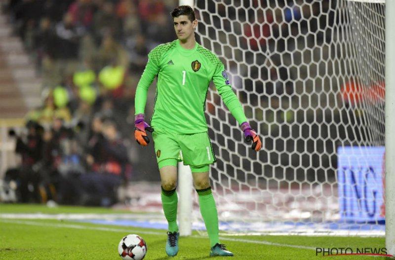 'Juventus helpt Thibaut Courtois aan droomtransfer'