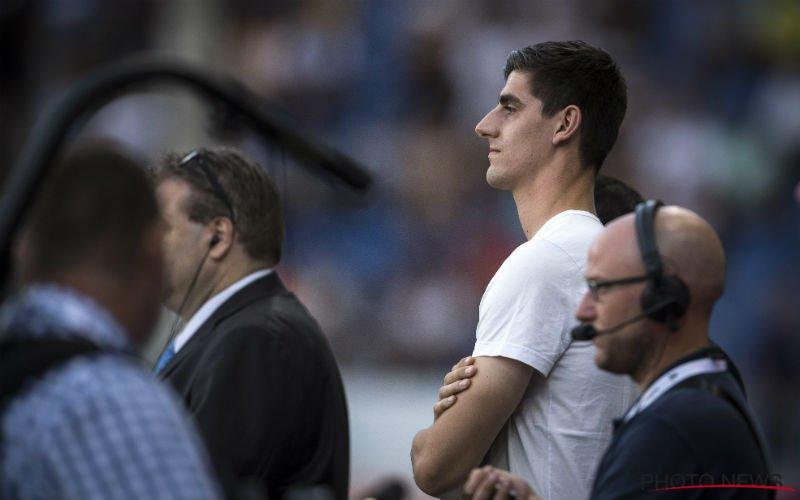 Chelsea-spelers duiden zelf opvolger van Courtois aan: 'Ga hem snel halen, coach'
