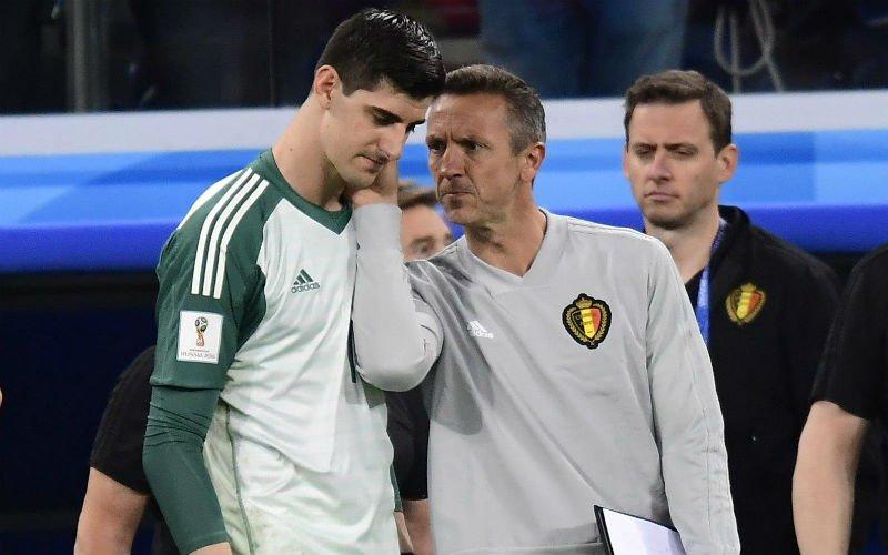 Transfermarkt LIVE: Club mag dromen van 3 nieuwe spelers, Courtois naar Real