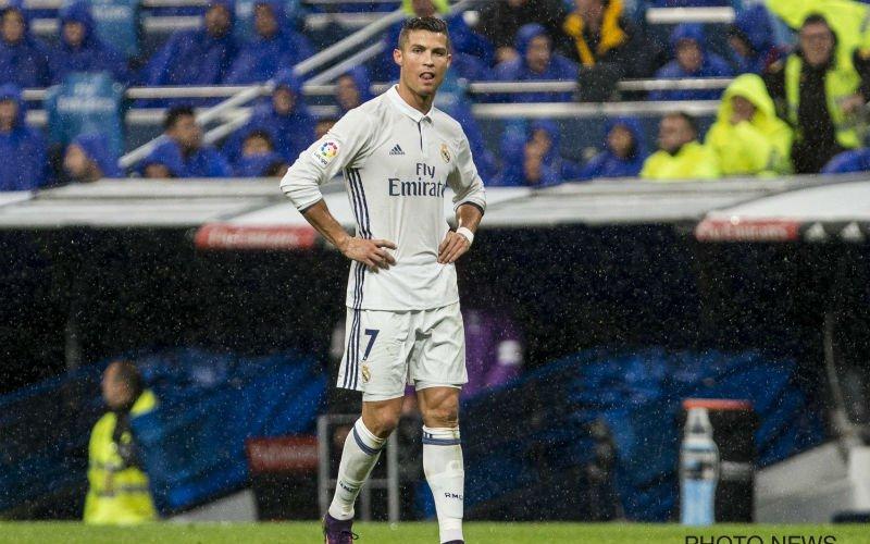Cristiano Ronaldo grijpt zelf in en blokkeert toptransfer voor Chelsea