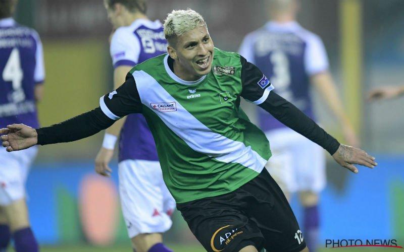 Cercle Brugge promoveert naar Jupiler Pro League