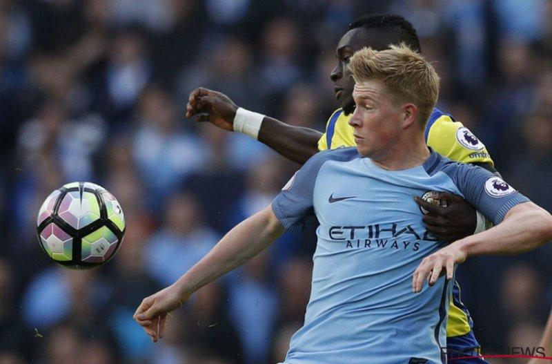 'Man City verbreekt transferrecord van De Bruyne voor deze wereldtopper'