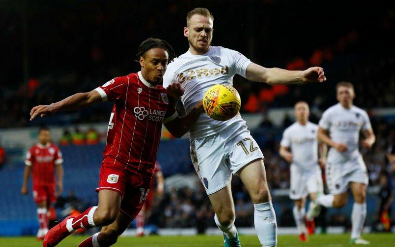 'Laurens De Bock verlaat Leeds United na mislukt avontuur'