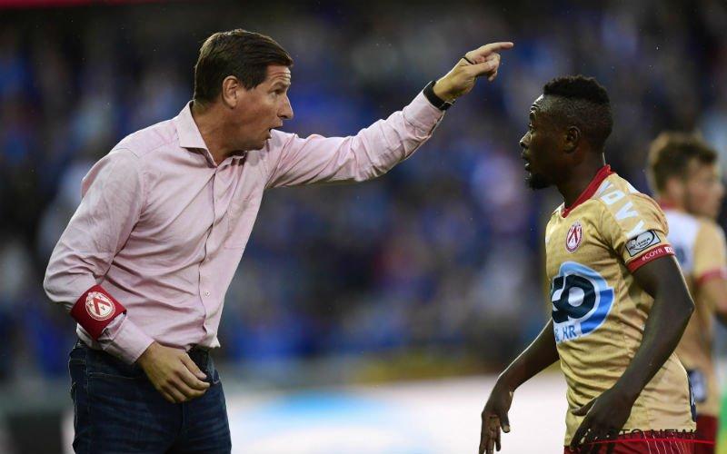 KV Kortrijk haalt dan toch ex-speler van Anderlecht binnen