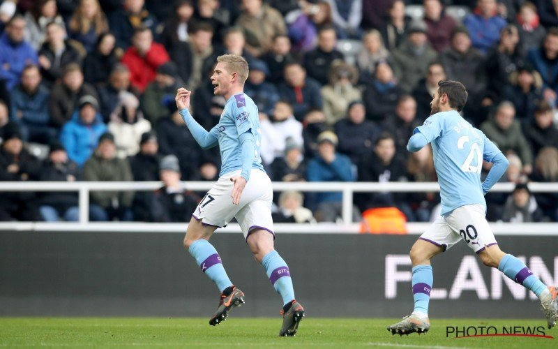 'Man City slaat toe en haalt smaakmaker weg uit de Jupiler Pro League'