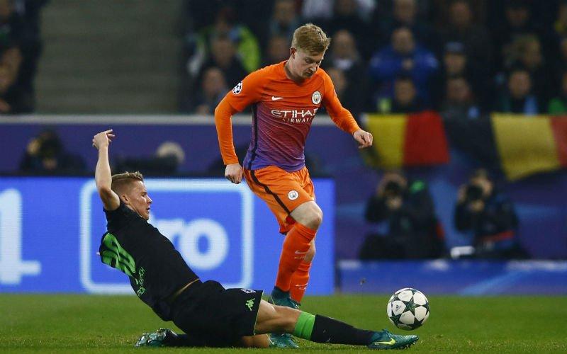 De Bruyne belangrijk voor City, Messi rolt Celtic op